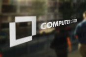 Logo Computer Store 3