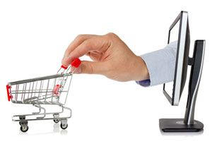 Sito di e-commerce